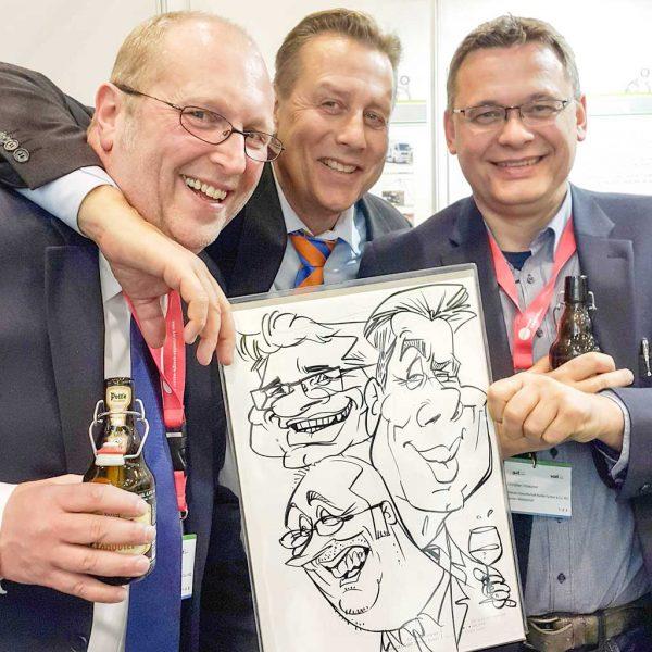 Schnellzeichnen_beste_live_Karikatur_Auf_Papier_54