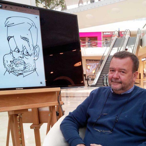 Schnellzeichnen_beste_live_Karikatur_Digital_46