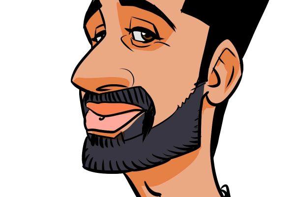 Schnellzeichnen_beste_live_Karikatur_Digital_Farbe_32