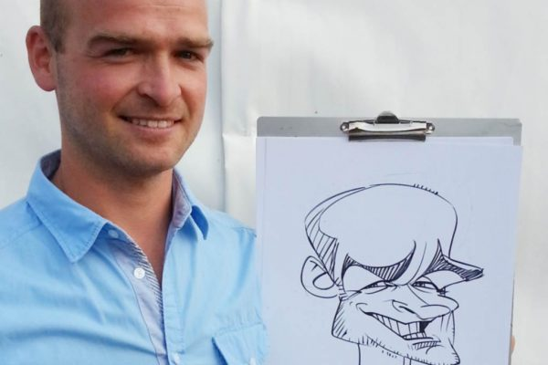 Schnellzeichnen_beste_live_Karikatur_Auf_Papier_61