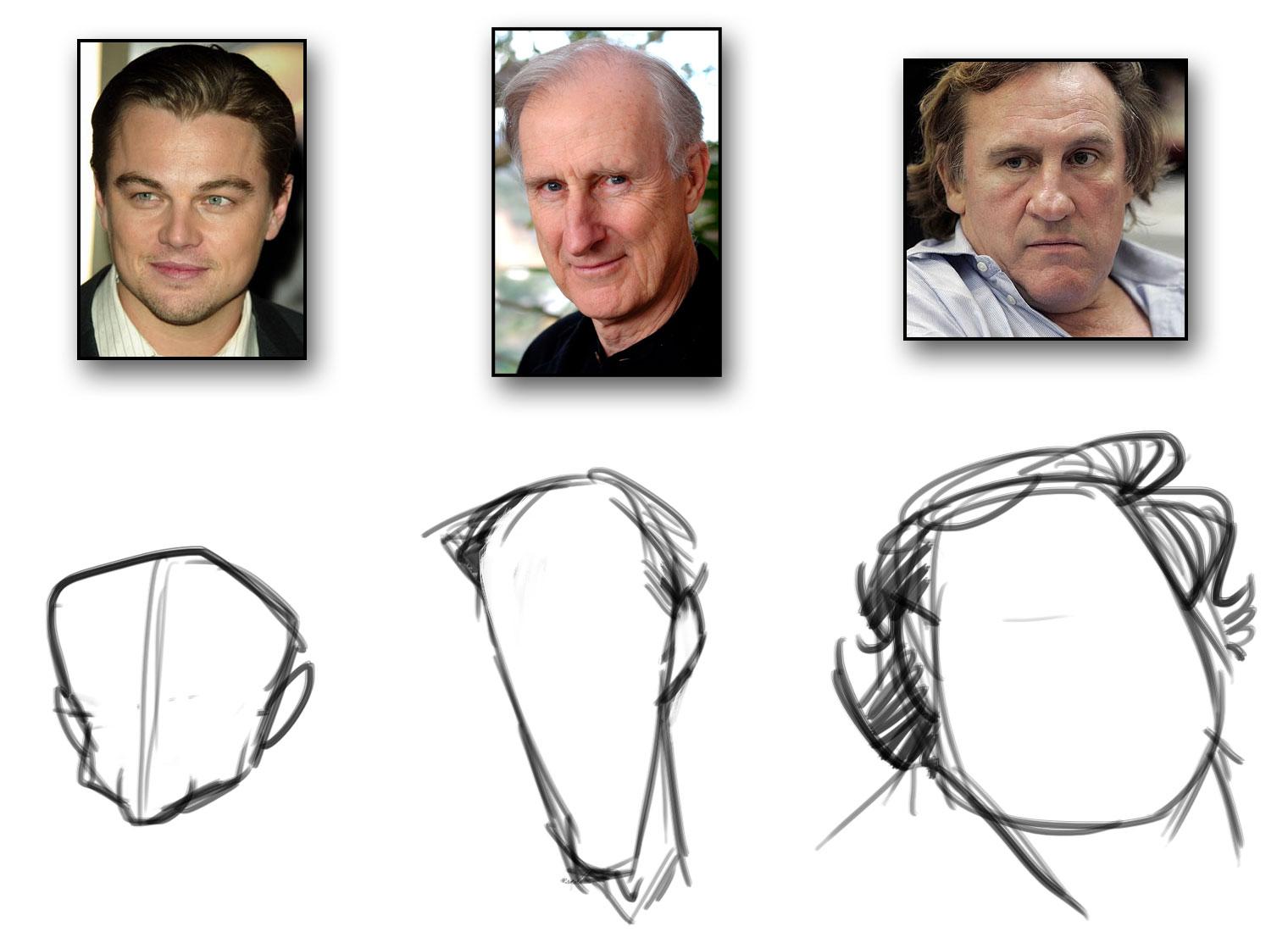 Karikatur Zeichnen Lernen Eine Kurze Anleitung Teil 1
