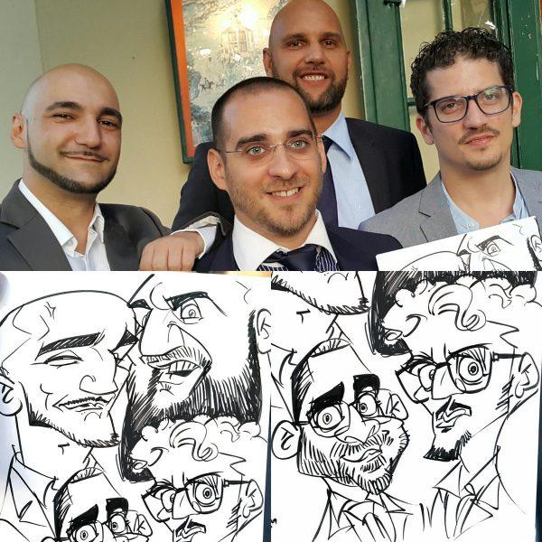 Schnellzeichnen_beste_live_Karikatur_Auf_Papier_03