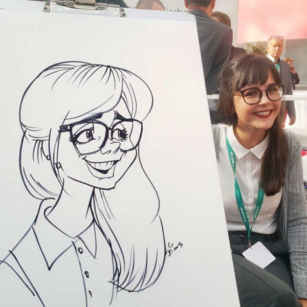 Schnellzeichnen_beste_live_Karikatur_Auf_Papier_49